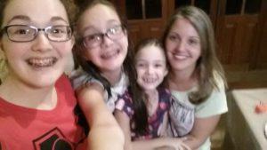 Our selfie