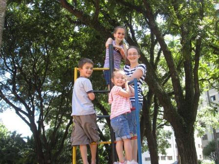 Activities for the children